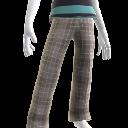 Spodnie do golfa