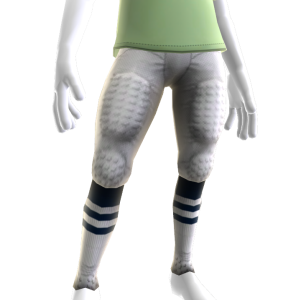 Dallas Retro Pants