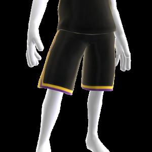 Lakers Pride Shorts