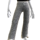 Pantalon de pyjama Mickey