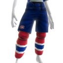 Montreal Canadiens Game Pants