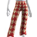 Pantalon de pyjama Iron Man