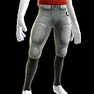 Georgia Game Pants