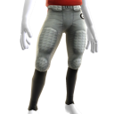 Georgia Game Pants