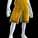 Cavaliers Alternate Shorts