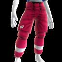 Wisconsin Hockey Pants