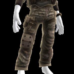 Elite Ops Pants - Desert