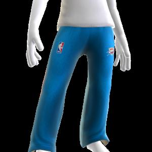 Oklahoma City Warmup Pants