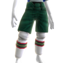Minnesota Wild Away Pants