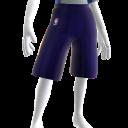 Pelicans Pride Shorts