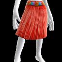 フラ スカート