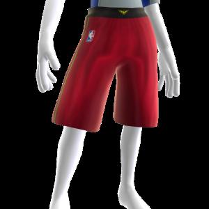 Hawks Alternate 2016 Shorts