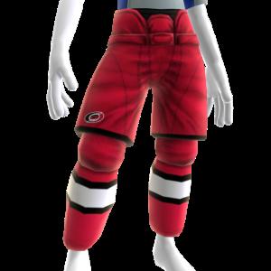 Carolina Hurricanes Game Pants