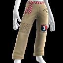Davenport  Pants