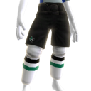 Dallas Stars Away Pants