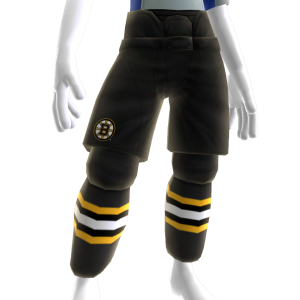 Boston Bruins Alternate Pants