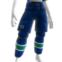 Vancouver Canucks Alternate Pants