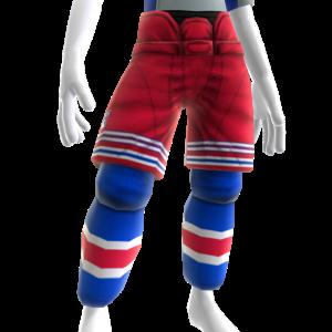 New York Rangers Game Pants
