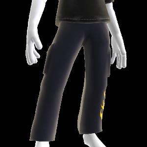 Spodnie regeneracji