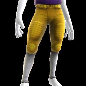 LSU Game Pants