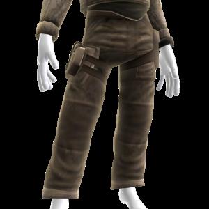 Guardian Pants - Tan