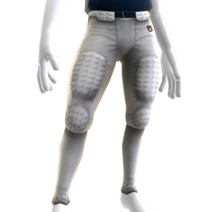 Auburn Game Pants