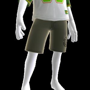 Element Aruba Shorts - Charcoal