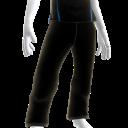 Black XGN Sweatpants