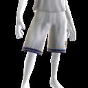 1995-1996 Knicks Shorts