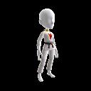 Makoto Outfit