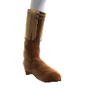 Wreckateer - Tinker のブーツ