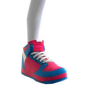 Clippers Sneakers
