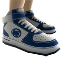 Penn State High Top Shoes