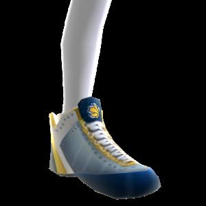 Grizzlies Alternate Shoes