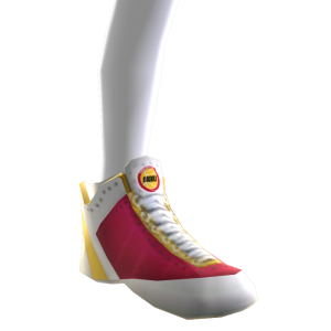 1993-1995 Rockets Shoes