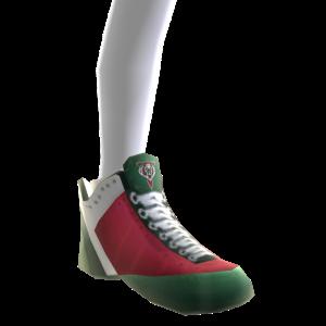 Bucks Alternate Shoes