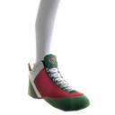 Bucks Alternate Shoes