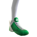 1998-1999 Celtics Home Shoes