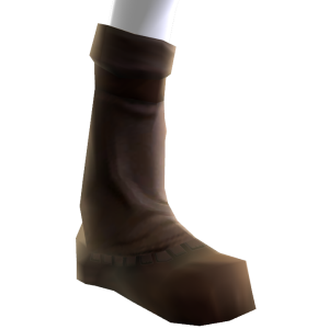 Fable: The Journey Gabriel Boots