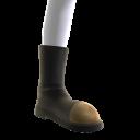 Wreckateer - Wreck's Boots