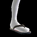 Eclipse Sandal