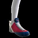 Hawks Alternate Shoes
