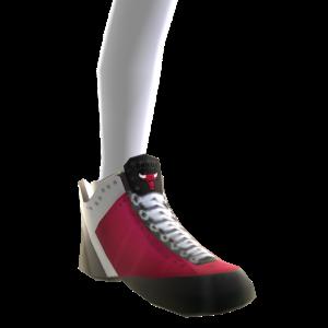 Bulls Alternate Shoes