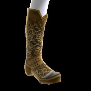 Cowboy Boots Brown