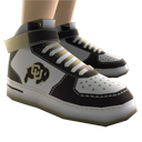 Colorado High Top Shoes