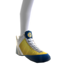 Pacers Alternate Shoes