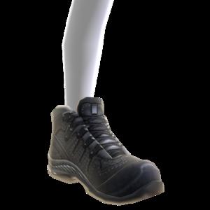Battleground Boots - Black