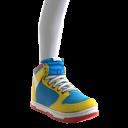 Kansas Sneakers