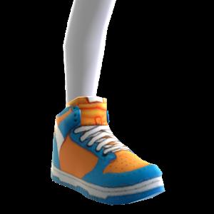 New York Sneakers