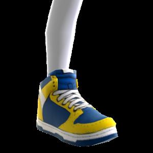 Michigan Sneakers